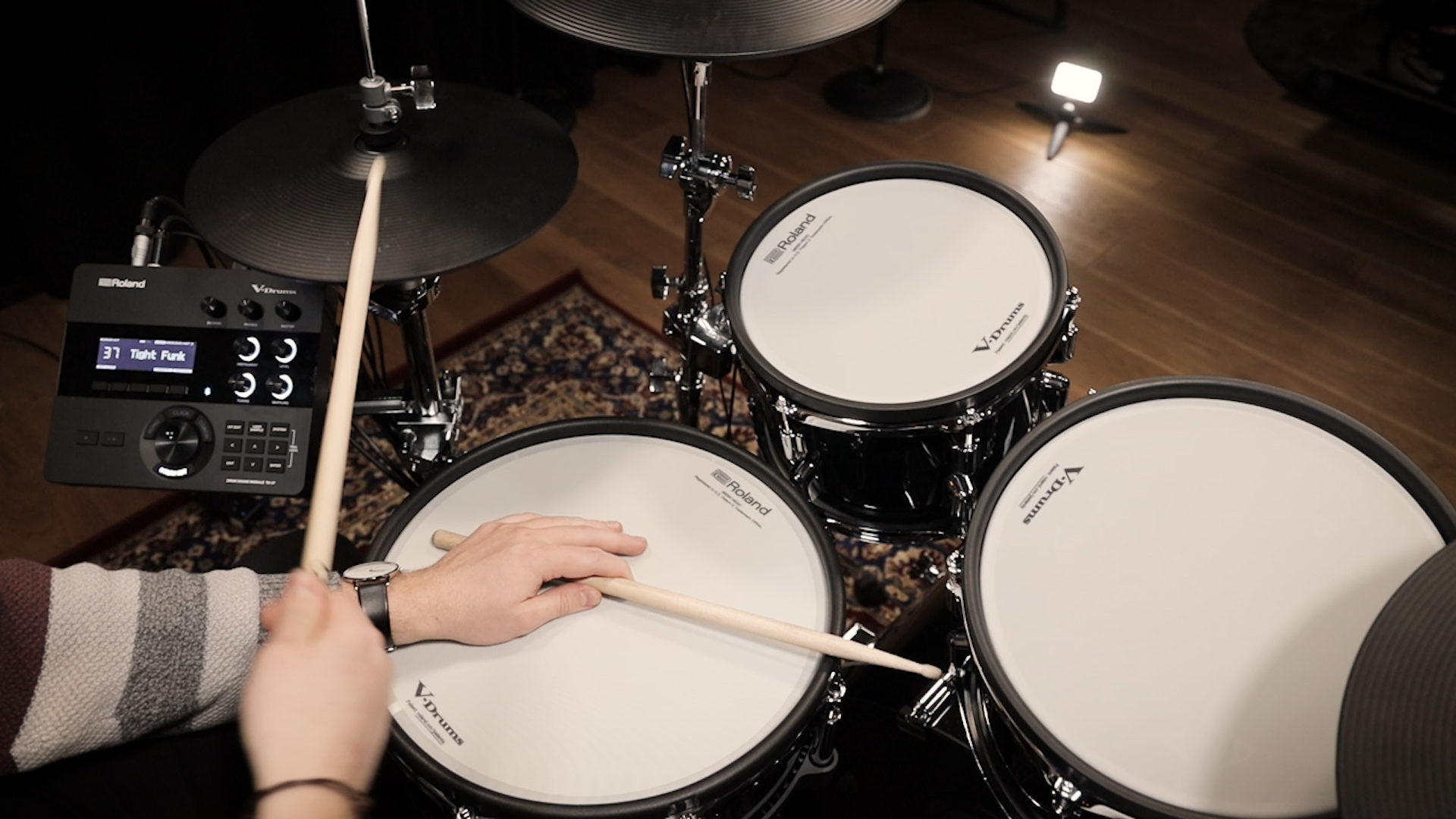Roland VAD Kits - Home Of Drums